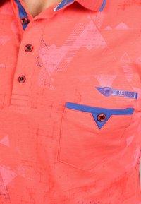 Gabbiano - Polo shirt - coral - 2