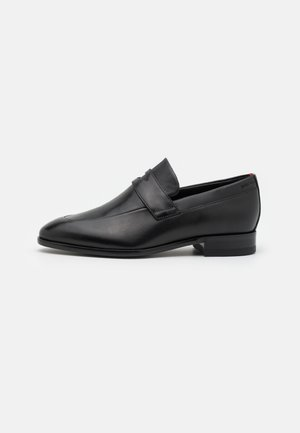 APPEAL LOAF BUPE - Mocassins - black