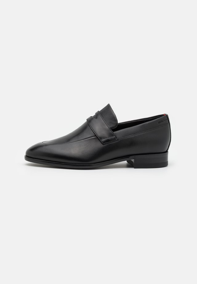 APPEAL LOAF BUPE - Slipper - black