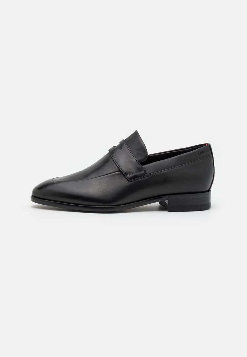 HUGO - APPEAL LOAF BUPE - Scarpe senza lacci - black