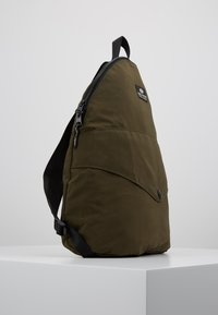 Bag N Noun - CANADA FLAP SAC - Rucksack - olive - 3