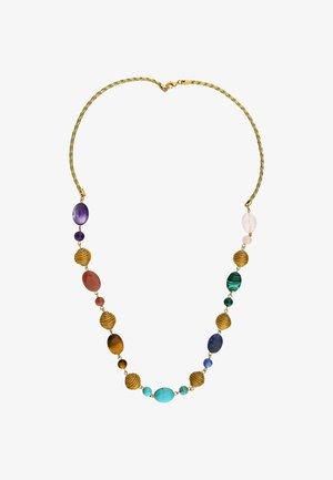PETRA - Necklace - gold-coloured