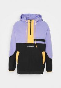 adidas Originals - Sweatshirt - light purple/black - 0