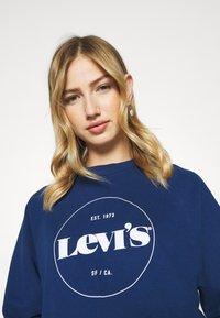 Levi's® - VINTAGE CREW - Sweater - estate blue - 3