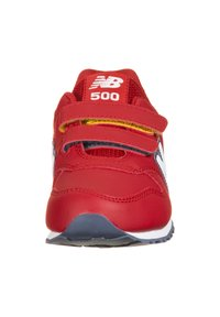 New Balance - Trainers - red - 5