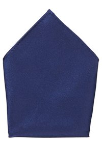 Pier One - SET - Pocket square - dark blue - 3