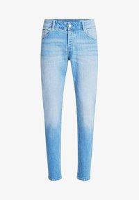 WE Fashion - COMFORT STRETCH - Slim fit jeans - blue - 5