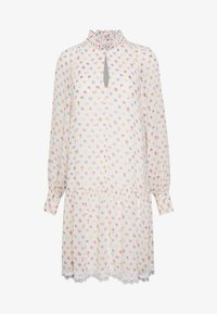 See by Chloé - Day dress - multicolor/white - 3