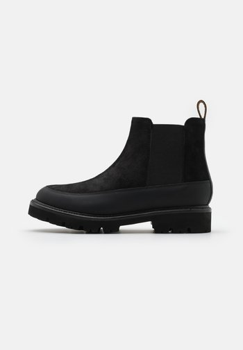 ABNER - Classic ankle boots - black