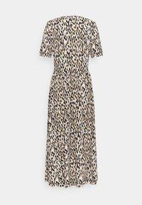 InWear - VASO DRESS - Sukienka letnia - brown - 1