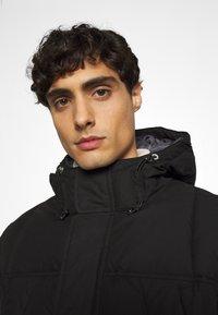 Schott - WOOD - Winter coat - black - 4