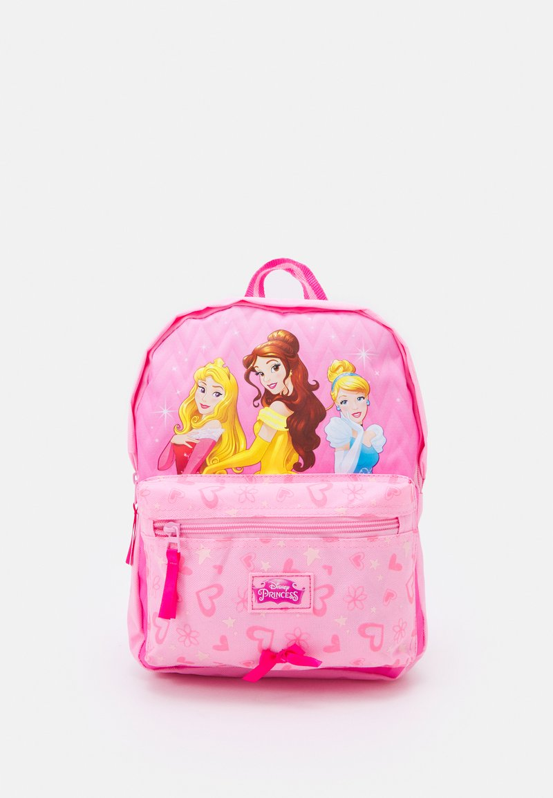Kidzroom - BACKPACK PRINCESS ROYAL SWEETNESS - Zaino - pink