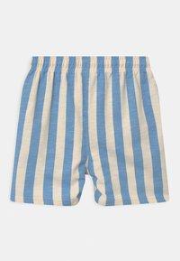 Cotton On - HENRY SLOUCH 2 PACK - Teplákové kalhoty - swag green/dusk blue - 1