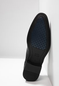 River Island - Smart lace-ups - black - 4