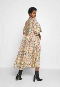 EDITED - LAMYA DRESS - Maxi dress - exotic floral - 3