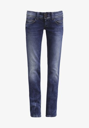 VENUS - Slim fit jeans - blanco