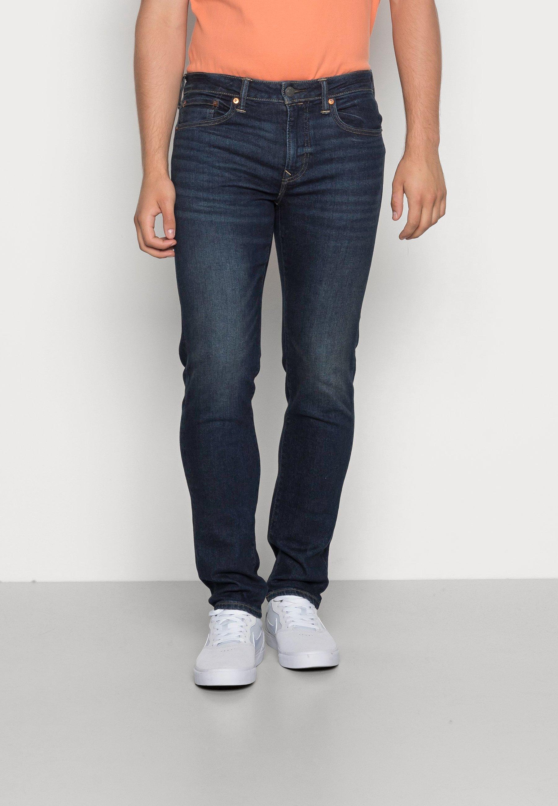 Uomo SLIM STRAIGHT - Jeans slim fit
