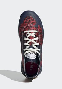 adidas by Stella McCartney - ADIDAS BY STELLA MCCARTNEY TREINO MID-CUT PRINT SHOES - Sneakers alte - blue - 1