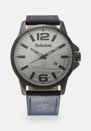 BERNARDSTON - Watch - dark blue