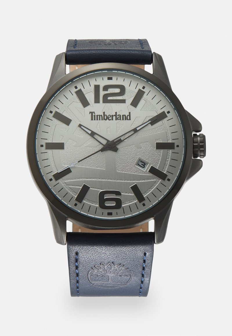 Timberland - BERNARDSTON - Watch - dark blue