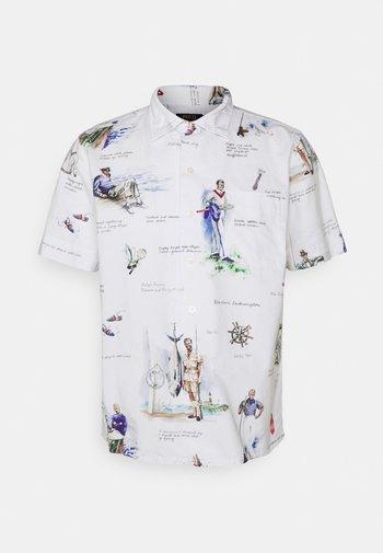 Chemise - apparel art
