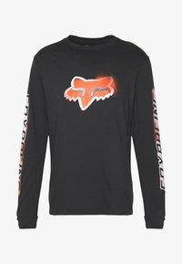 Fox Racing - Funktionsshirt - black - 4