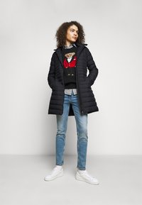 Polo Ralph Lauren - FILL COAT - Winter coat - black - 1
