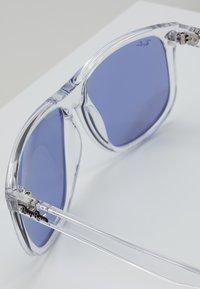 Ray-Ban - Solbriller - blue flash/silver-coloured - 2