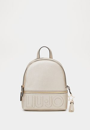 BACKPACK  - Rucksack - light gold