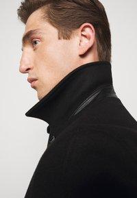 HUGO - BALNO - Summer jacket - black - 3
