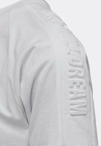 Kings Will Dream - KISHANE  - Print T-shirt - optic white - 1