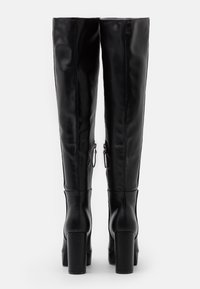 RAID - CAROLINA - High heeled boots - black - 3