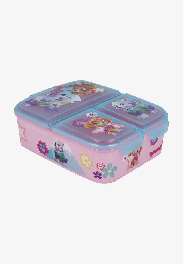 PAW PATROL - Lunch box - mehrfarbig