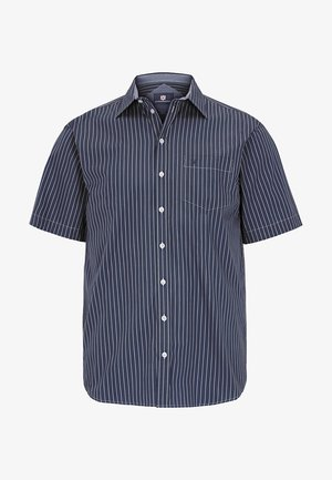 PERTTU - Shirt - blue