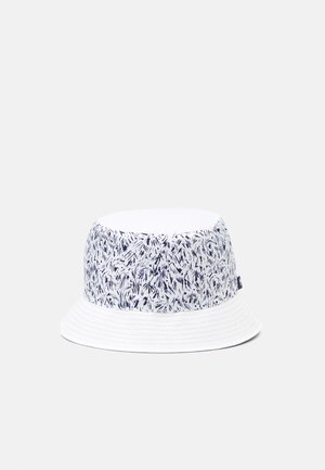 FRANKREICH DRY BUCKET - Oblečení národního týmu - white/blackened blue/white