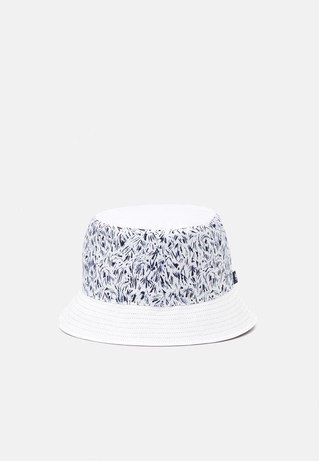 FRANKREICH DRY BUCKET - Koszulka reprezentacji - white/blackened blue/white