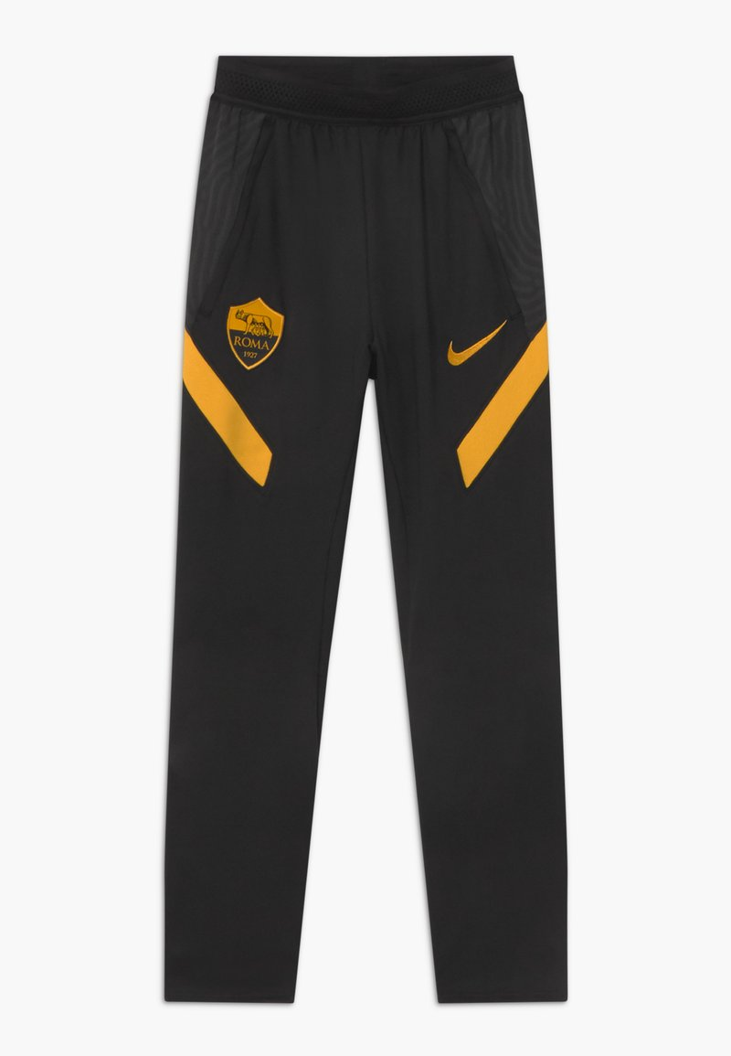 Nike Performance - AS ROM  - Club wear - black/university gold