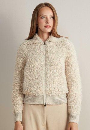 Winter jacket - naturale