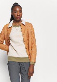 Burton - GRACE - Winter jacket - true penny - 0