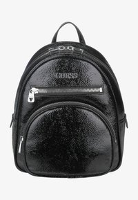 Guess - NEW VIBE - Rucksack - black - 0