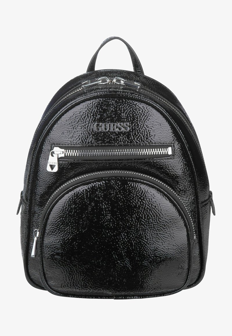 Guess - NEW VIBE - Rucksack - black