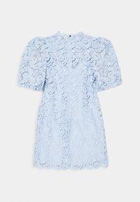 Forever New Petite - MAGNOLIA MINI DRESS - Sukienka koktajlowa - bluebell - 1
