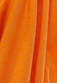 Bershka - Day dress - orange - 5