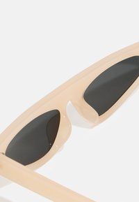 Vintage Supply - UNISEX - Sunglasses - cream - 3