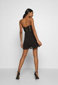 Thurley - CRUSADER DRESS - Koktejlové šaty/ šaty na párty - black - 2