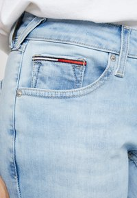 Tommy Jeans - LOW RISE SOPHIE  - Jeans Skinny Fit - hawaii light blue - 5