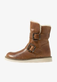 Hip - Classic ankle boots - mid brown - 1
