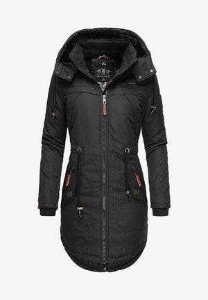 KAMII - Winter coat - black