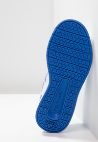 adidas Performance - ALTASPORT - Sports shoes - footwear white/blue - 5