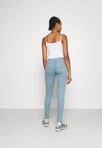 Pepe Jeans - SOHO - Trousers - slate blue - 2